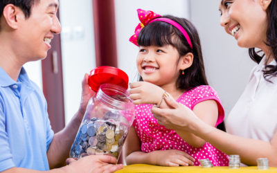 3 Financial Topics to Talk to Your Children About
