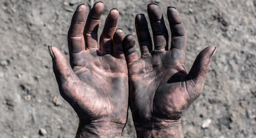 4 Dirty Jobs in America and the Money They Yield