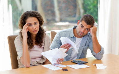 5 Simple Ways to Beat Financial Stress