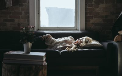 Increasing Productivity With A Good Night's Sleep